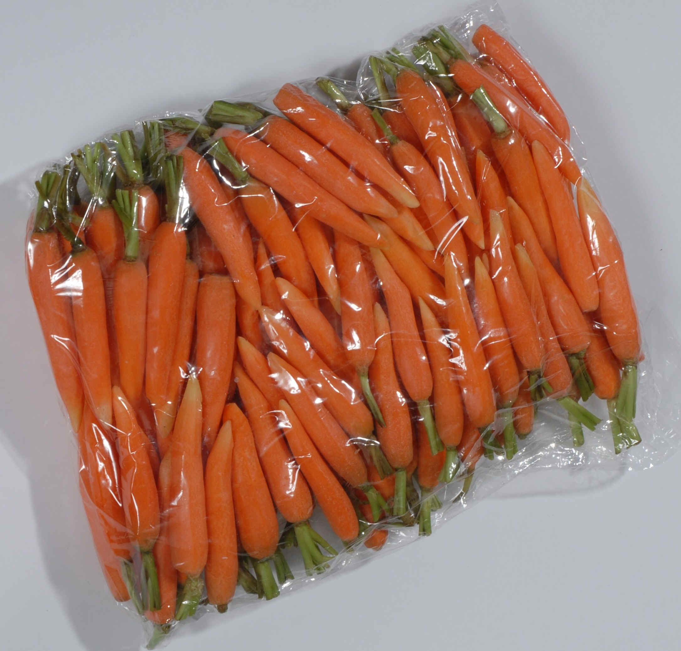 how to cook baby carrots with tops